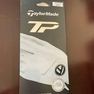 Brand New - Taylor Made TP Golf Glove - Men's